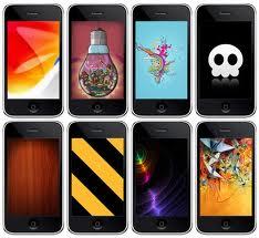 Fondos dinámicos para el móvil