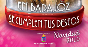Programa Navidad Badajoz