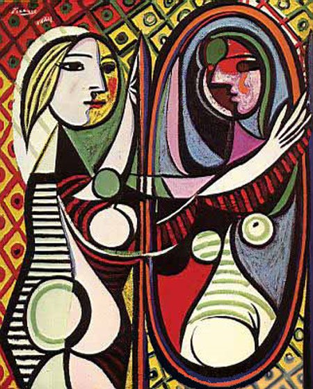 Picasso-Mujeres