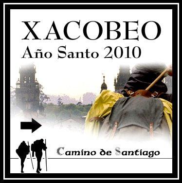 Xacobeo+2010