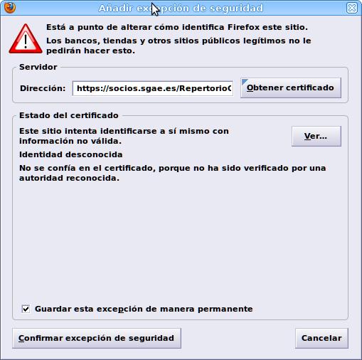 pantallazo-anadir-excepcion-de-seguridad