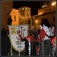 Carnaval medieval Cáceres