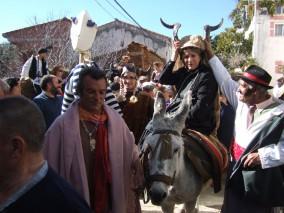 carnaval jurdano
