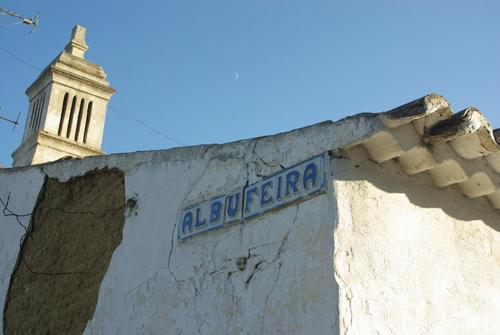 Calle de la Albufeira