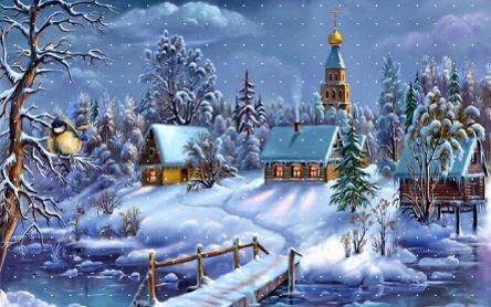 foto de navidades