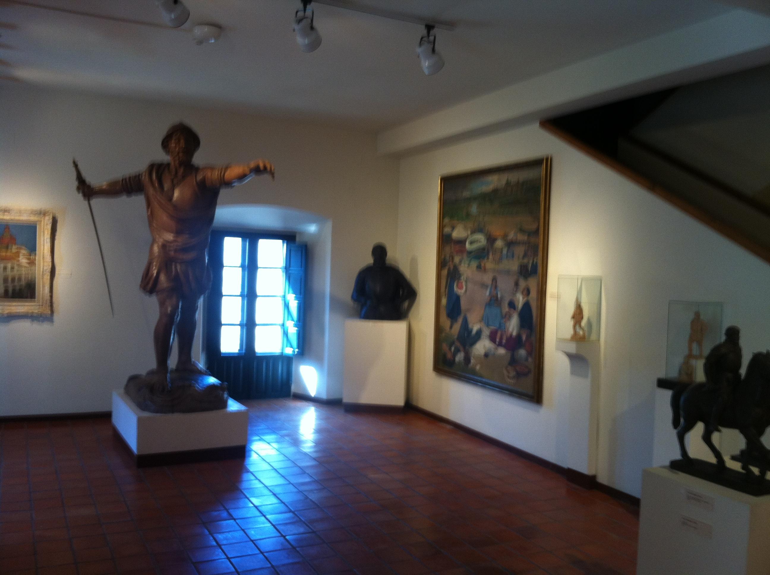 Museo de Hérvas