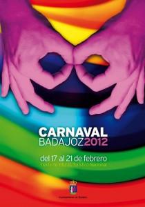 carnaval de badajoz 2012